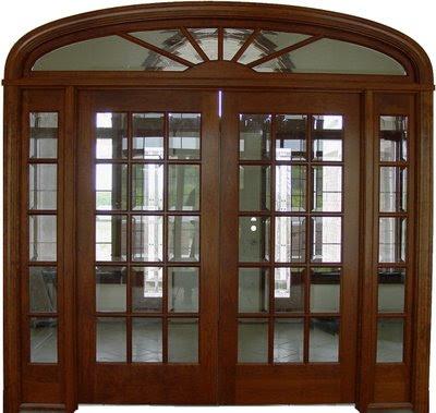 Home Decorating Ideas: Doors Design