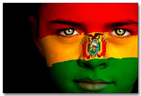 Resultado de imagen de bolivia