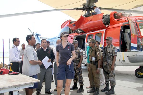 Het Malu Polisi Timor Leste
