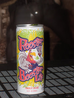 energy drink energy booster