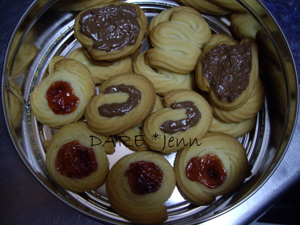 Galletas Thermomix Para Decorar Cook In Spanglish Galletas De Mantequilla Con Manga