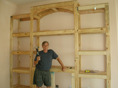 Building An Entertainment Center Plans DIY Free Download ...