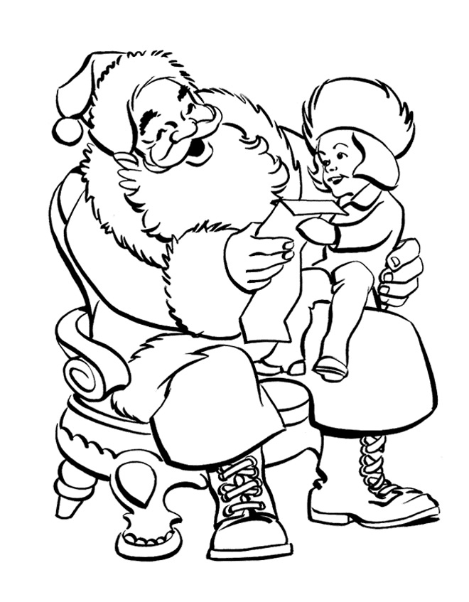 Papai Noel Para Pintar Aliexpress Online
