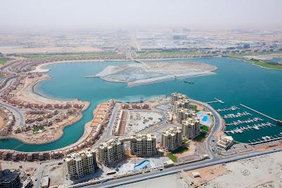 Valencia Sailing: Ras al-Khaimah - Background information