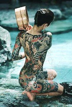 Picture of Top Tattoo Designs For Girls