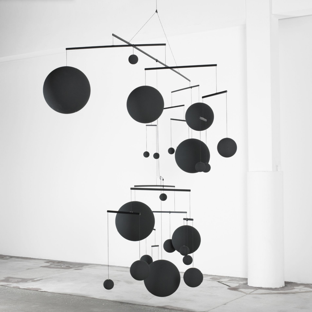 Ceiling Mobile by Xavier Veilhan | modern design by ...