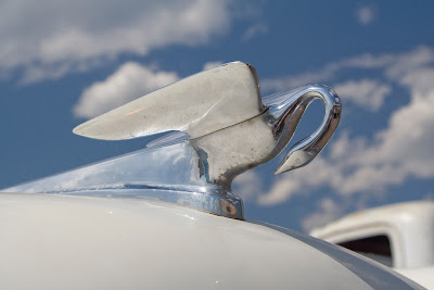 Car Hood Ornaments Modern Design By Moderndesign Org