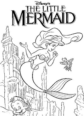 bratz coloring pages cangrejo mermaid printable coloring pages kids