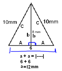 Math Blog 873 (2008): Pythagorean Theorem