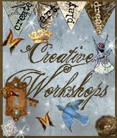 Creative Online Workshops