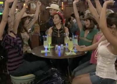 The Woo Girls  Barney Stinson Resume Video