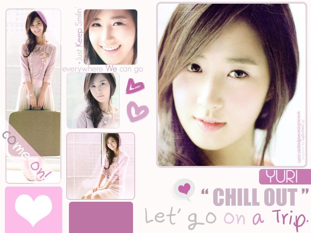 Taeyeon Cute Wallpaper Yuri Snsd Wallpaper Snsd Wallpaper Desktop Gallery