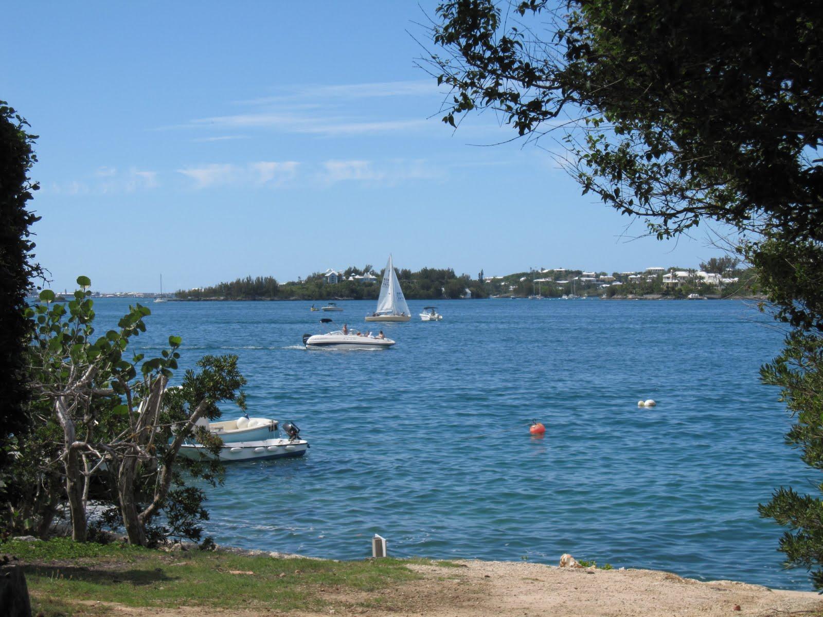 Bermuda  Home on The Rock Thrupenny Bit  Hinsons