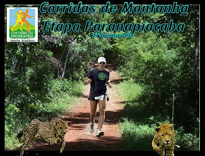 Montanha Paranapiacaba