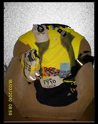 Maratona de São Paulo 2010