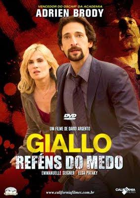 Baixar Filme Reféns do Medo: Giallo - Dublado