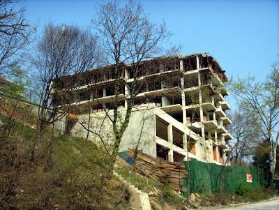 болгарская недвижимость Ялта строительство