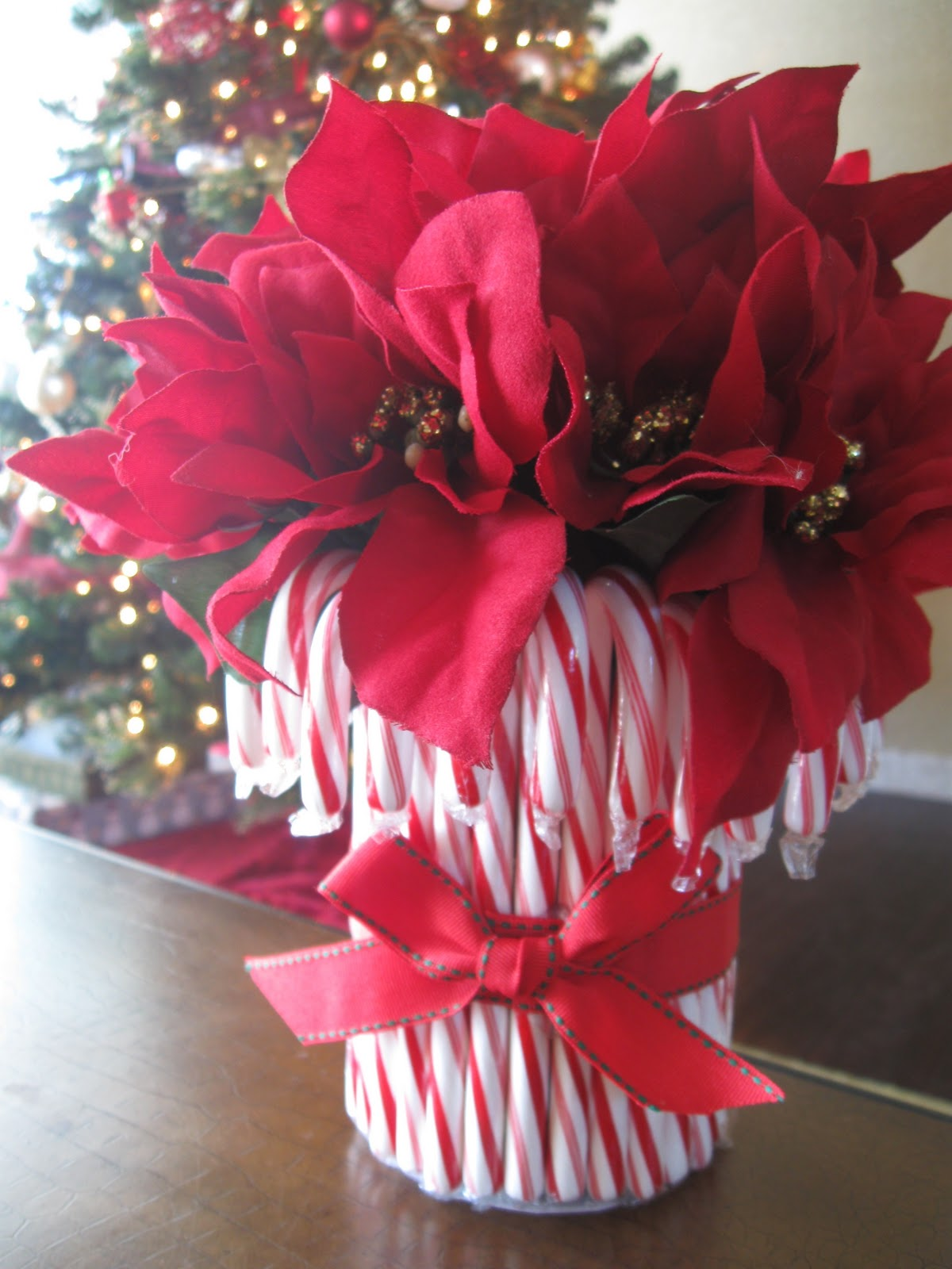 christmas centerpiece craft ideas planning arrangement 3564