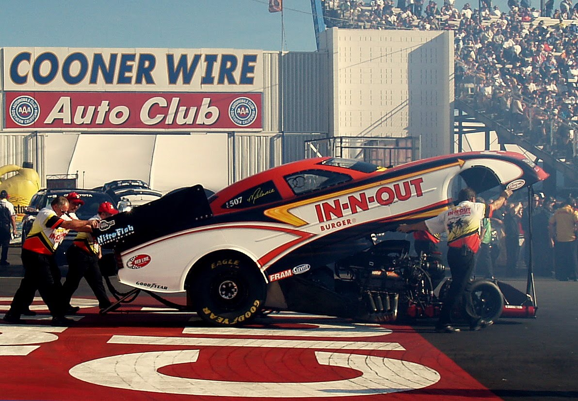 Corvette World Houston >> Dalcorp Racing and AREA 51: NHRA World Finals At Pomona. Champions crowned on a Chamber of ...