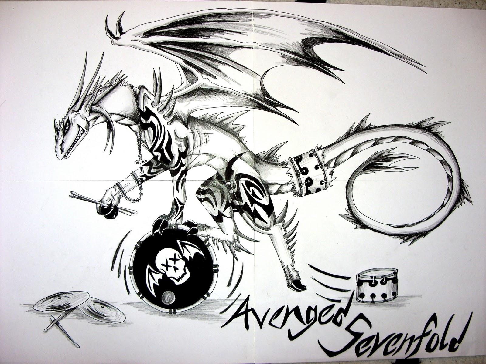 Chord Dan Kunci Gitar Avenged Sevenfold Dear God Gambar Meme Lucu