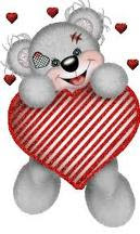 HAPPY ST. VALENTINE'S DAY!!!!!!