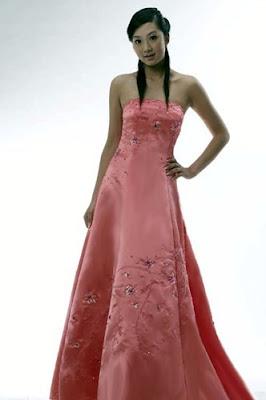 Wedding dress.  Свадебное платье.