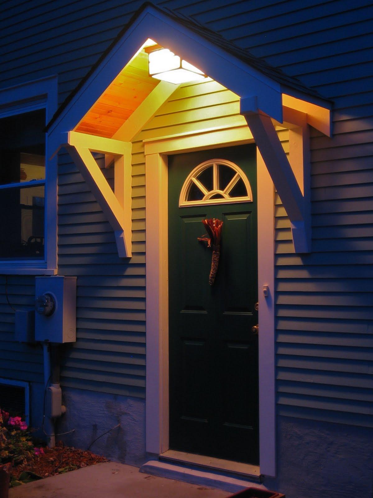 Front Porch Overhang Designs   Joy Studio Design Gallery ... on Backyard Overhang Ideas id=96705
