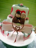 kue ulang tahun unik