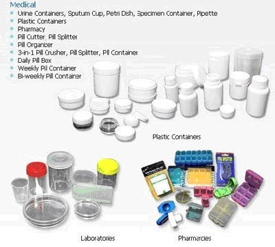 SYAZFAN RESOURCES: Cosmetic / Toiletries / Chemical / Pharmaceutical