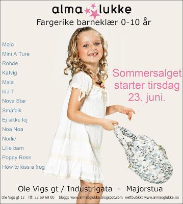 a9bc2be1 www.almaoglukke.no - barneklær på nett, nettbutikk med klær til baby ...
