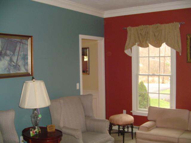Interior Home Designs: Interior Paint Colors Ideas