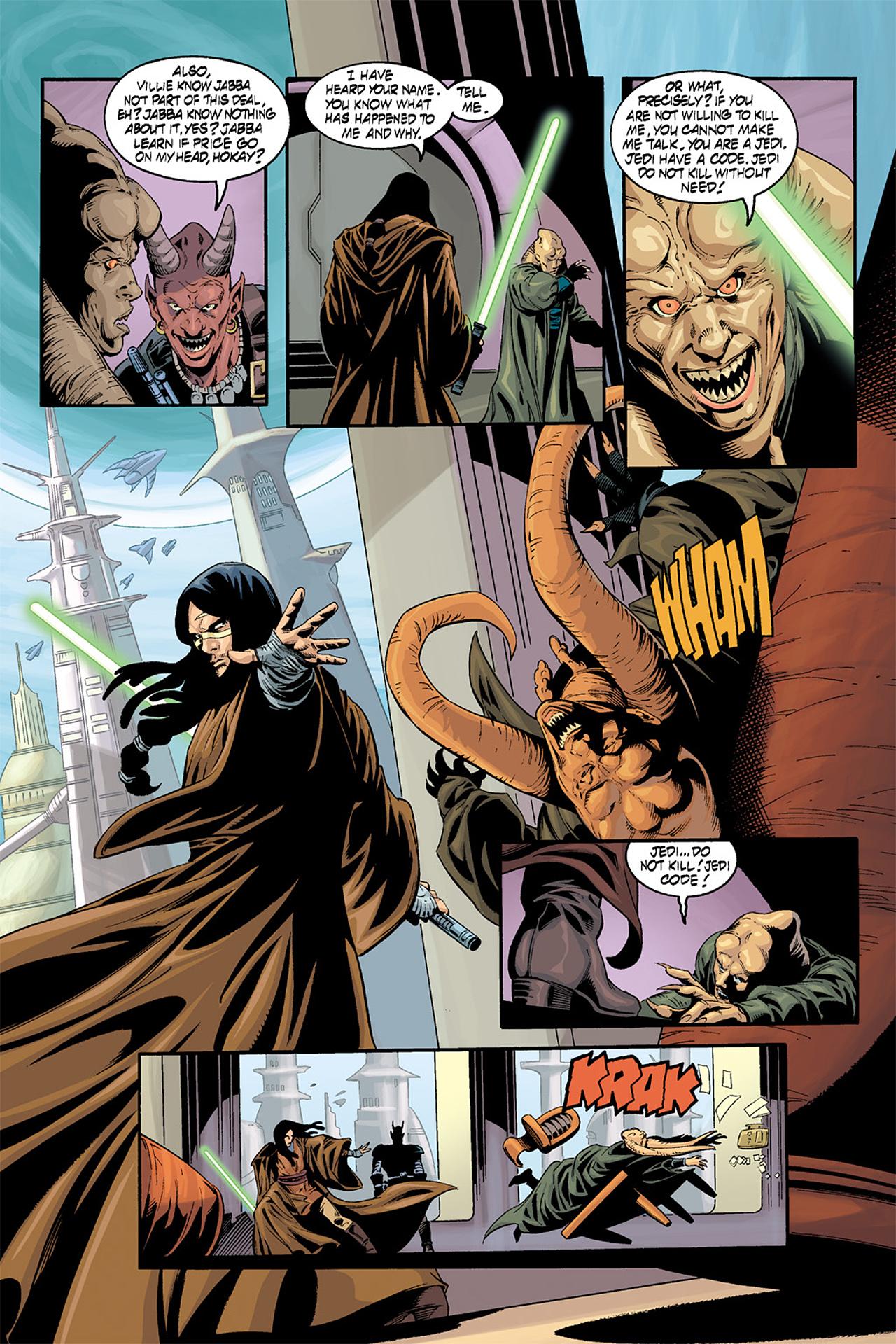 Read online Star Wars Omnibus comic -  Issue # Vol. 15 - 34