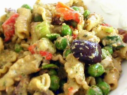 Campanelle Salad