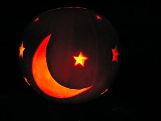 Health, Wealth and Wisdom: Halloween: Just a Specter of