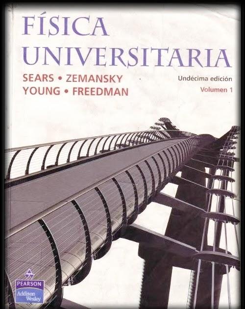 fisica universitaria sears zemansky 14 edicion pdf descargar