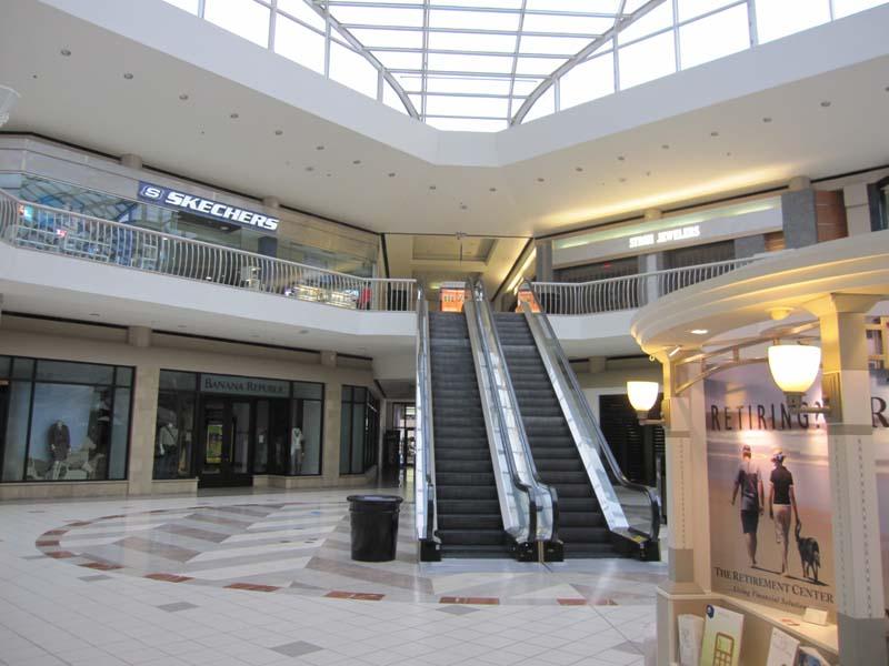 Galleria Hoover Food Court