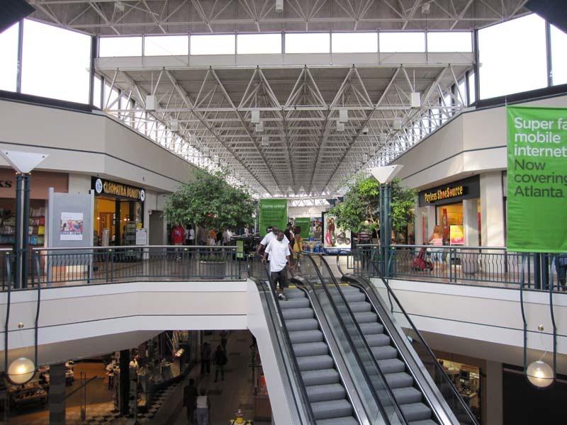 Southlake Mall Atlanta Shoe Stores
