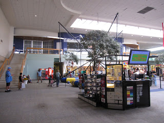 Sky City Retail History Asheville Mall Asheville Nc
