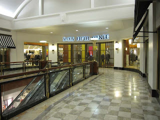 Sky City Retail History Phipps Plaza Atlanta Ga