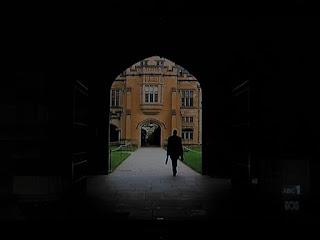 University of Sydney quadrangle detail