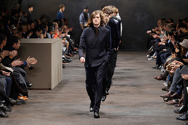 2a3a5f9a Hermes Fall-Winter 2010/2011 Collection | Male Extravaganza