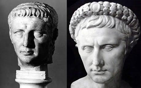 Instrucciones peinados antigua grecia Colección de tendencias de color de pelo - Mucho sobre Roma: EL PEINADO MASCULINO