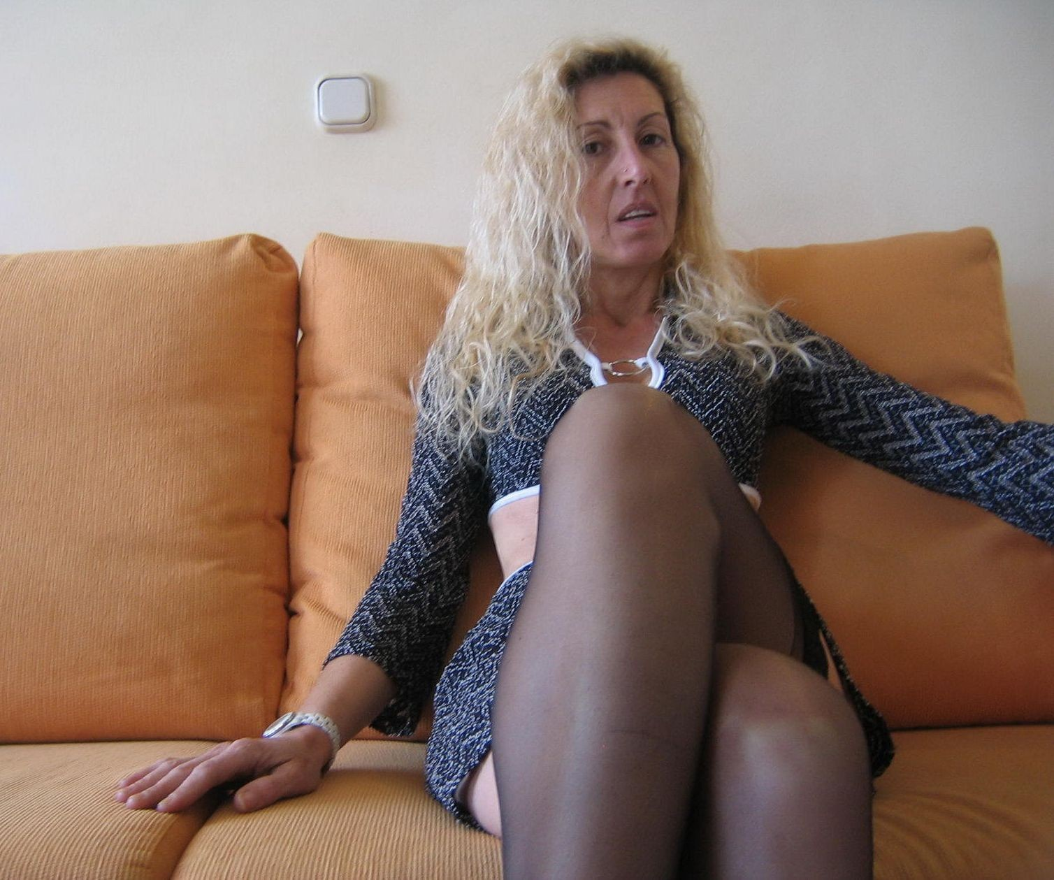 Granny Hot Amateur Grannies-8176