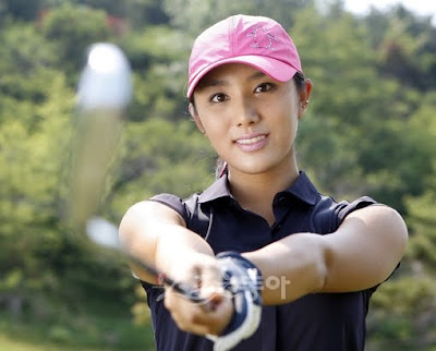 GutterUncensoredPlus.com Archived: Korean Golf Star Jang A-Rumee (정아름) Nude Pictures