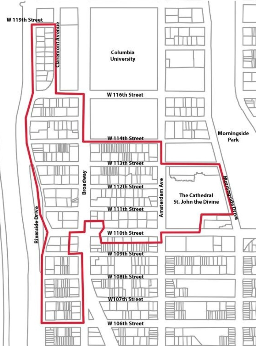 The Landmarks Preservation Commission [Archive] - Page 2 ... on