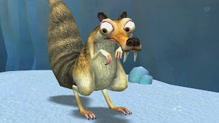 Ice Age 4 Comes In 3D In 2012