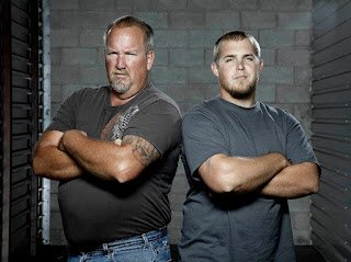 Live Chat With 'Storage Wars' Cast Tonight!