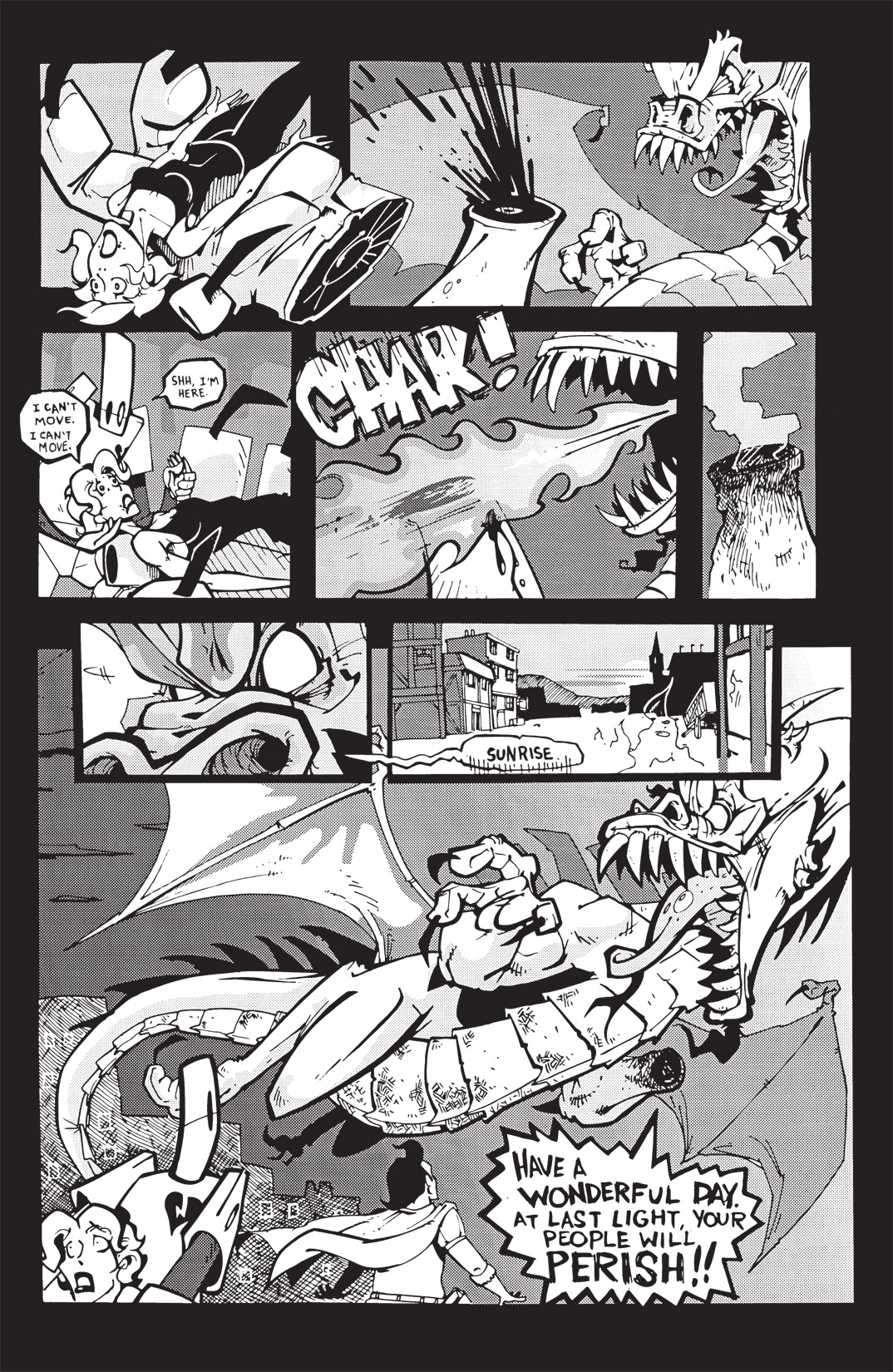 Read online Scud: The Disposable Assassin: The Whole Shebang comic -  Issue # TPB (Part 3) - 52