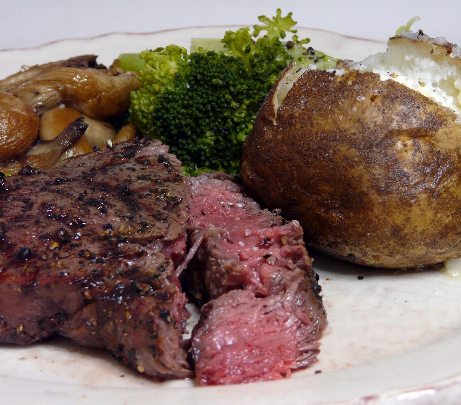 images of steak dinner - photo #9