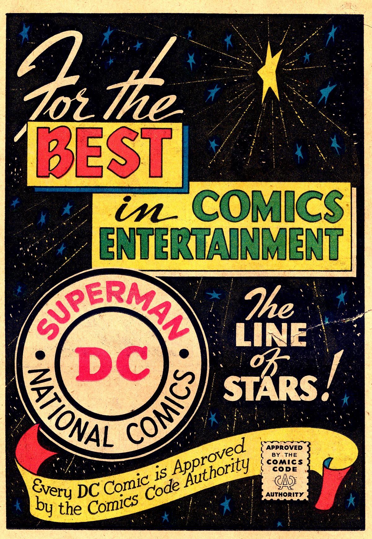 Read online Adventure Comics (1938) comic -  Issue #238 - 15